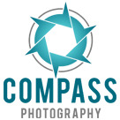 Compass Photography Logo