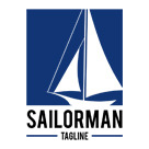 Sailorman Logo Template