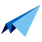 Paper Plane Logo