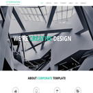 LT Corporation - Premium Corporation Joomla! template