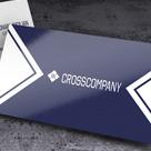 CrossCompany Business Card