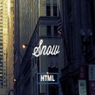 Snow | Multi-Purpose Parallax HTML Theme