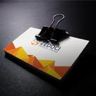 Energy Business Card