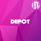 Depot - A Corporate Business WordPress Theme