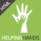 Helping Hands – Responsive NGO & Charity HTML5 Template