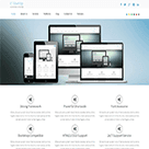 LT Start Up – Responsive Business Joomla! Template