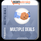 Magento Multiple Deals Extension