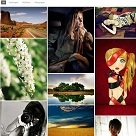 jQuery Universal Grid Gallery with LightBox
