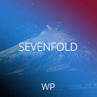 Sevenfold - Multi-Purpose WordPress Theme