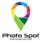 Photo Spot Logo