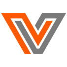 V Letter Logo Template