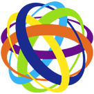 Orbit Rainbow Logo