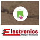 Electronics Store - PrestaShop Theme