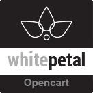 WhitePetal - Responsive Opencart Theme