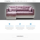 LT Interior Store – Responsive Portfolio Joomla! Template