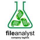 File Analyst Logo