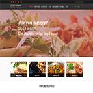 LT Restaurant – Responsive Portfolio Joomla! Template