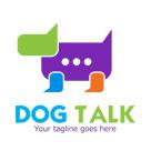 Dog Talk Logo