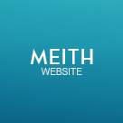 Meith - Dot'n Flat Business Template