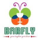 Bar Fly Logo