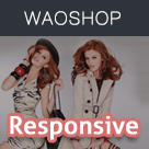 WAOSHOP - Multi-purpose eCommerce HTML Template