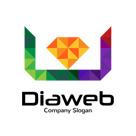 Diamond Website Logo