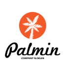 Palm Inside Logo