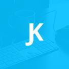 Kovacs - One Page HTML5 Portfolio Template