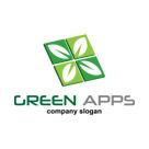 Green Application Logo