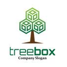 Tree Box Logo