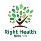 Right Health Logo