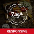 SJ Zaga - Professional Responsive Onepage Design Joomla Template