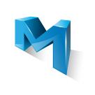 Mega Creative Logo
