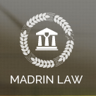 Madrin Law - Responsive Website Template