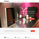 LT Creative – Responsive Design Studio / Digital Creative Joomla template