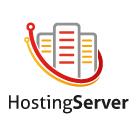 Hosting Server Logo