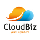 Cloud Biz Logo