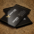 Prestige Business Cards