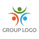 Group Logo Template