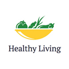 Healthy Living -  A Fresh WordPress Theme