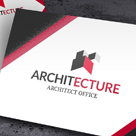 Architecture Creative Business Card