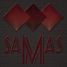 Samas Business Card
