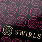 Swirls Corporate Business Card