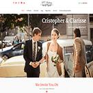 LT Wedding – Responsive Wedding Planner Joomla Template