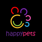 Happy Pets Logo