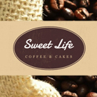 Sweet Life - Café and Restaurant WordPress Theme