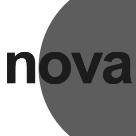 Nova - One Page WordPress Theme