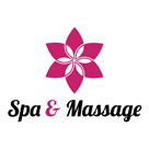 Spa & Massage Logo Template