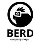 Bird Nerd Logo