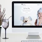 My Baby - Children  WordPress Theme